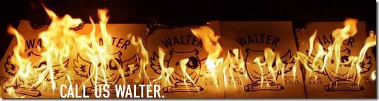 Call Us Walter