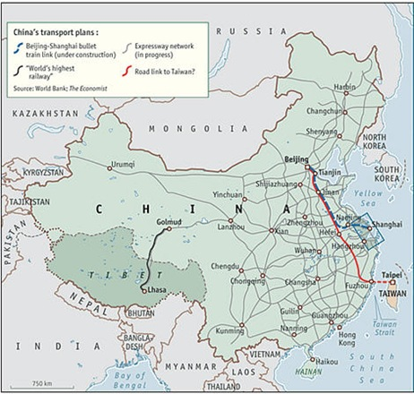 china-transport