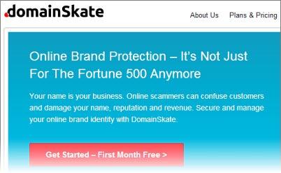 domainSkate