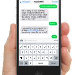 Are chatbots in the workplace the entry point to cognitive personal assistants?