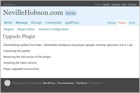 nhcom-wp25-autoupdateplugin