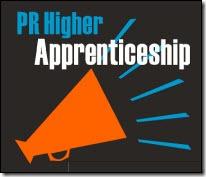 PR Higher Apprenticeship