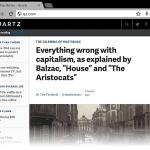 FIR Interview: Jay Lauf, Publisher, Quartz magazine