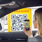 Shell's big QR code experiment