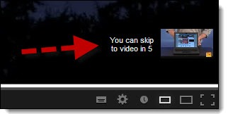 Skip the ad in 5 seconds...