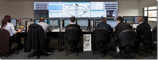 Timico data centre