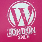 The richness of WordCamp London 2015