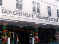 government headquarters