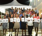 Eastern Caribbean and Barbados Chevening Scholars copy