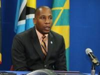 Governor of ECCB Timothy Antoine_020316