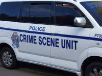 Police Crime Scene Unit