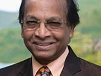 Dr. James S. Maddirala