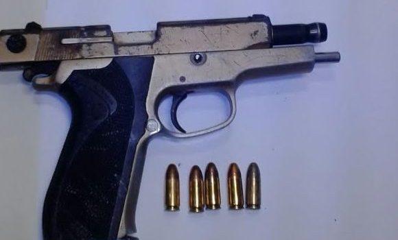 Illegal-Firearm-seized-in-Cotton-Ground