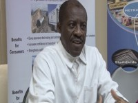 Consultant Dr. Ebo Budu-Amoako