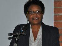 The airline's chief financial officer Julie Reifer-Jones,
