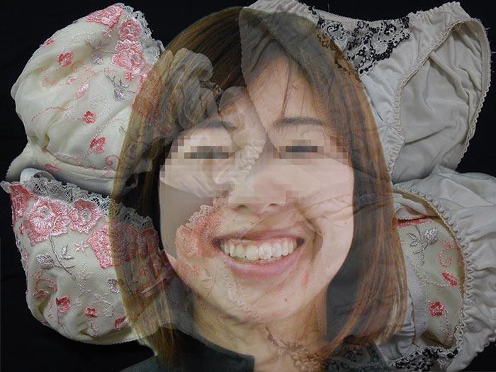 人妻のパンティ画像