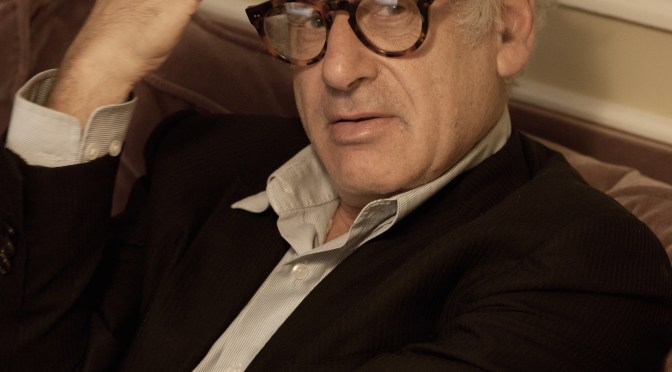 Michael Nyman: <em>The man who mistook his wife for a hat</em>