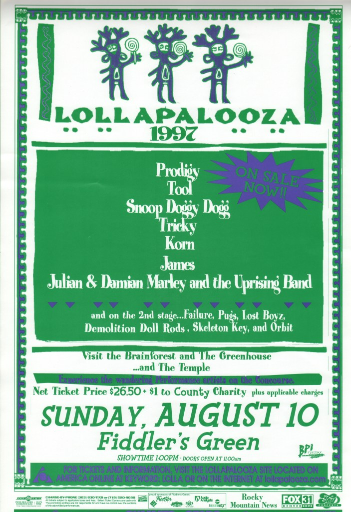 97_Lolla_Poster