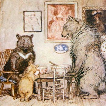 Illustration: Arthur Rackham