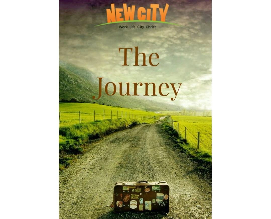 The Journey - Cindrella Prakash Image