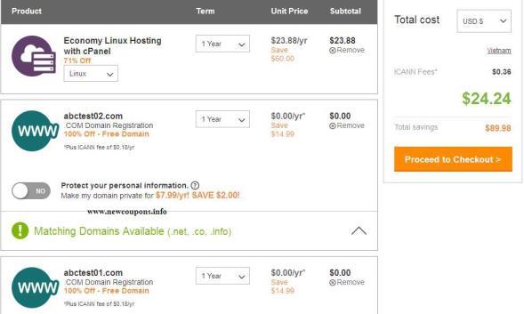 godaddy-coupon-hosting-199usd