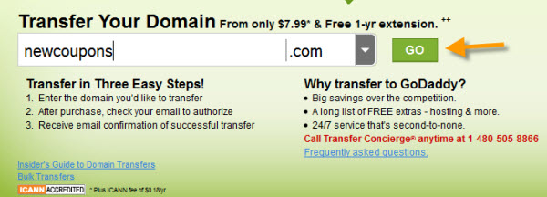 02-transfer-domain-to-GoDaddy