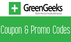 GreenGeeks Coupon, Deal, Promo Code