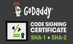 GoDaddy Code Signing Certificate Coupon – Save 40%