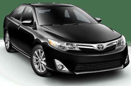 Hybrid Sedan