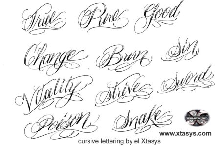 name tattoo lettering generator 331653