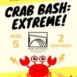 Crab Bash