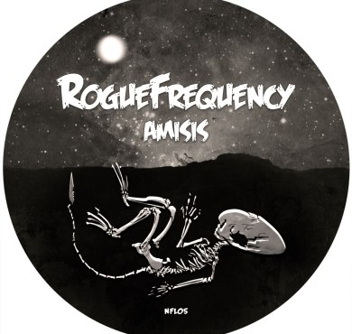 NFLAB05 7-INCH by ROGUEFREQUENCY