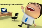 mind-blowing facts about life