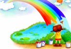 rainbow facts for kids