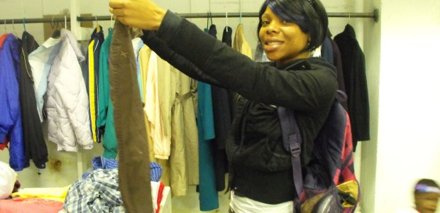 NLEC Free Stores receive over 14,000 visits each year from poor and homeless persons in search of shoes & clothing, hygiene items, or other basic needs.