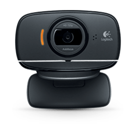 Logitech HD Webcam C525, Portable HD 720p Video Calling with Auto-focus