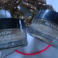 Revlon ColorStay Whipped Crème Makeup Review, Swatches
