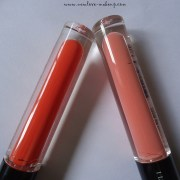 Illamasqua Matte Lip Liquid Surrender, Exotic Review, Swatches