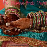The Mumbai Bride Diaries: 1 Month to Go!