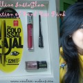 Maybelline InstaGlam Box Celebration of Bonds in Pink Review, FOTD