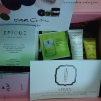 August My Envy Box Review