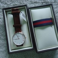 International Giveaway: Win a Daniel Wellington Watch