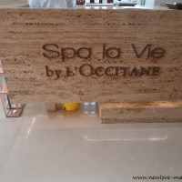 My Experience at the L'Occitane Spa La Vie,Mumbai