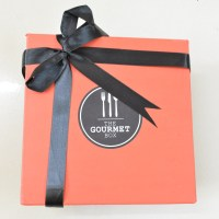 Unboxing and Review: The Gourmet Box