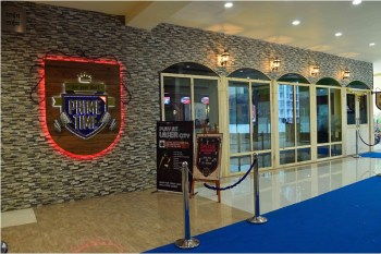 Food Review: Wembley,Prime Time Sports Ba, R City Mall, Mumbai