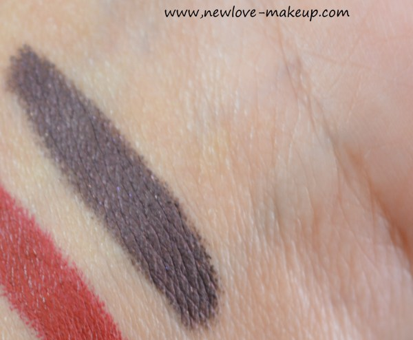 Faces Ultime Pro Eyeshadow Crayon Review, Swatches