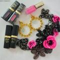 L'Oreal Paris India La Vie En Rose Collection - Preview & Swatches