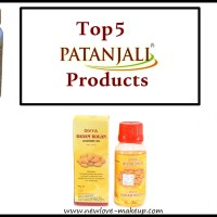 Top 5 Patanjali Products in India