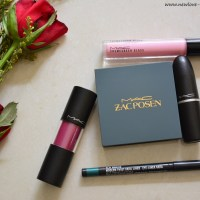 MAC Cosmetics India New Launches, Reviews, FOTD