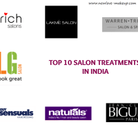 Top 10 Must Try Salon Treatments in India, Prices, Details